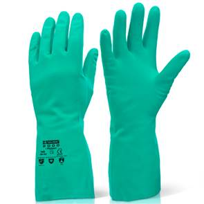 view Chemical Gloves products