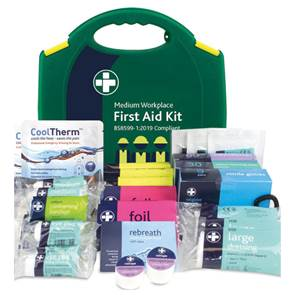 view First Aid Kits products