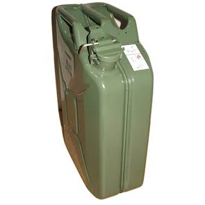view Jerry Cans products