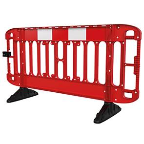 view Barriers products