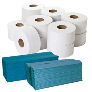 view Paper Products products