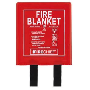 view Fire Blankets products