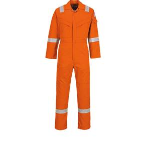 view Heat and Flame-Resistant Clothing products