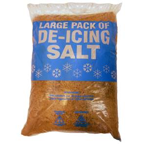 view Salt and Grit products
