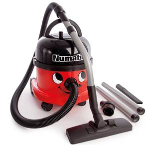 view Vacuum Cleaners products