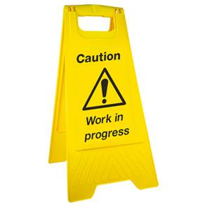 view Floor Signs products