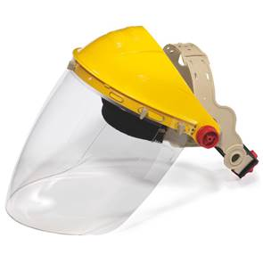view Faceshields products