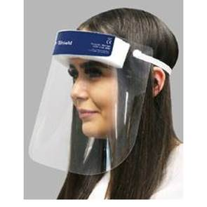 view Face Shields products