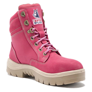 view Women's Safety Footwear products
