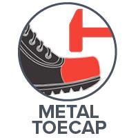 Metal Toecap