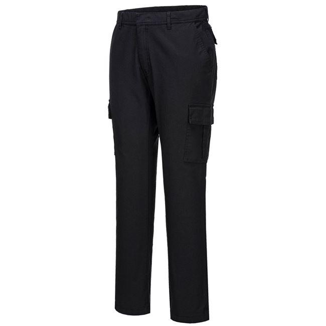 Slim Combat Trousers