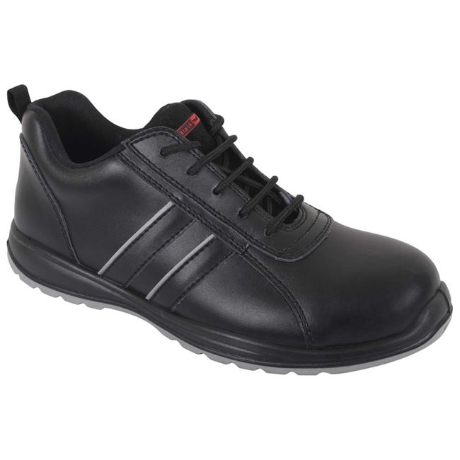 Corona Safety Trainer with Steel Toe Cap