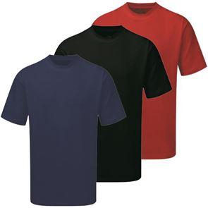 Standard Weight Cotton T-Shirt