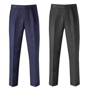 Men's Executive Trousers
