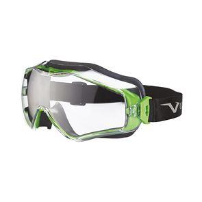 6X3 Goggle Clear U+DC