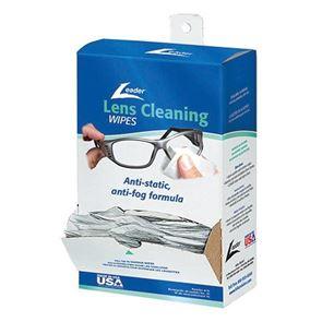 Moist Cleaning Cloths (x100)