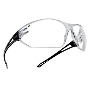 Clear Slam Safety Spectacles