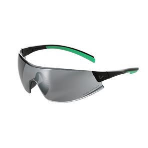 Univet 546 Safety Spectacles  Smoke Flash Mirror