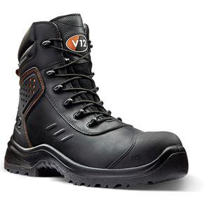 Defender Waterproof Safety Boot