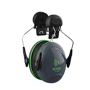 Sonis® 1 Helmet Mounted Ear Defenders
