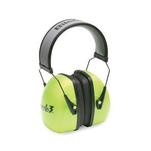 Hi-Vis L3 Ear Defenders