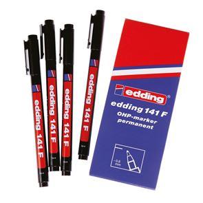 Permanent Pens (x10)