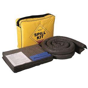 Maintenance Spill Kit - 50l In Heavy Duty Shoulder