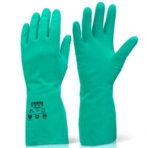 Nitrile Chemical Glove