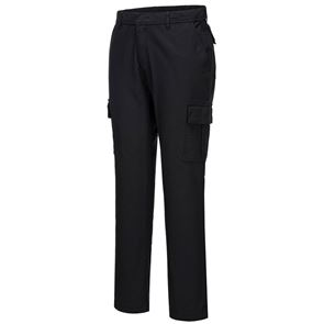 Slim Combat Trousers