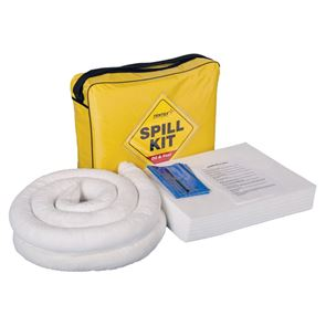 Oil Only Spill Kit - 50l In Heavy Duty Shoulder Ba