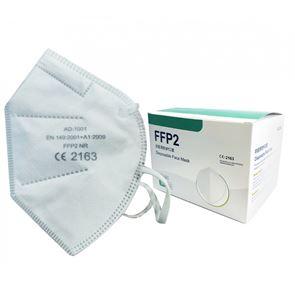 Fold Flat FFP2 Mask (x50)