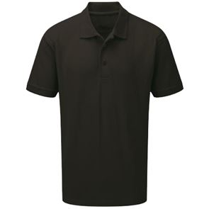 Mediumweight Polycotton Polo Shirt