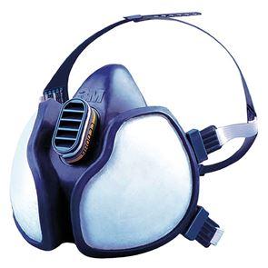 Organic Vapour Respirator