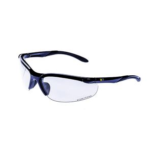 Clear X2 Xcess Safety Spectacles