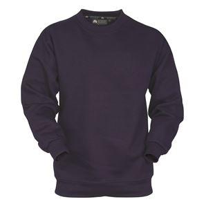 Premium Polycotton Sweatshirt
