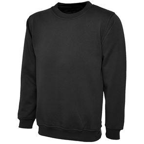 Men's Standardweight Crewneck Sweatshirt