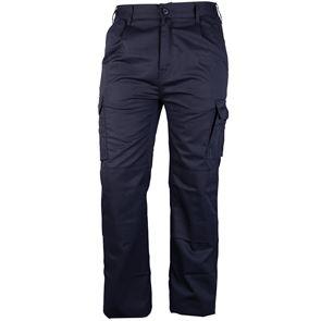Cargo Kneepad Trousers