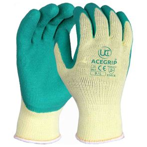 Latex Coated Grippa P/C Glove