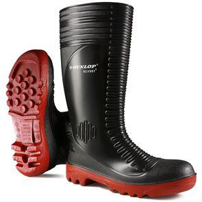 DUNLOP Acifort Premium Safety Wellington Boot