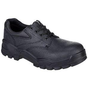 Basic Safety Shoe With Midsole