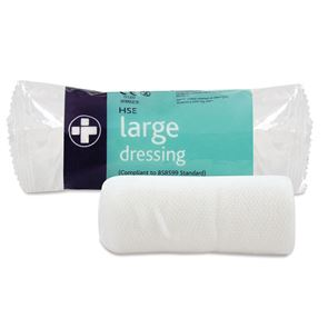 Medium Sterile Dressing