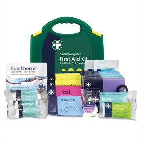 Small Workplace Safety Kit