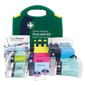 Medium Workplace Safety Kit