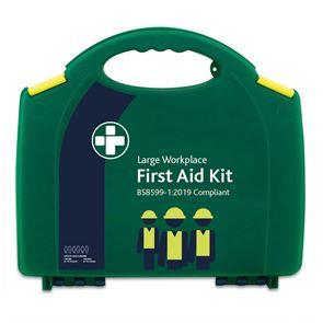 Large Workplace Safety Kit