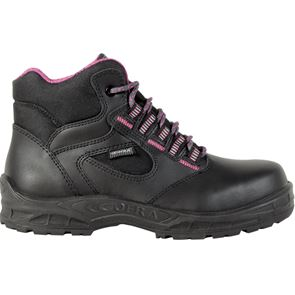 Wanda Ladies Safety Boot