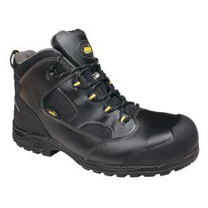Rockford Safety Footwear