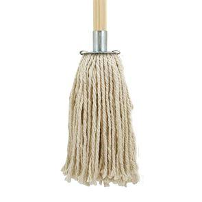 Socket Mop Head
