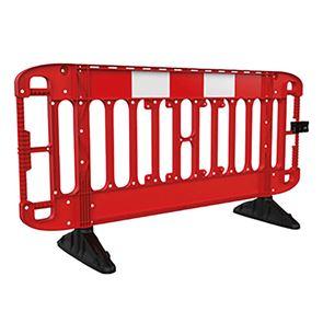 2m Titan Barrier Panel