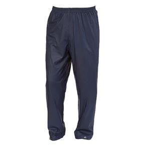 Waterproof Pu Coated Unlined Trousers
