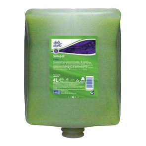 Lime Wash Hand Cleaner 4L (x4)